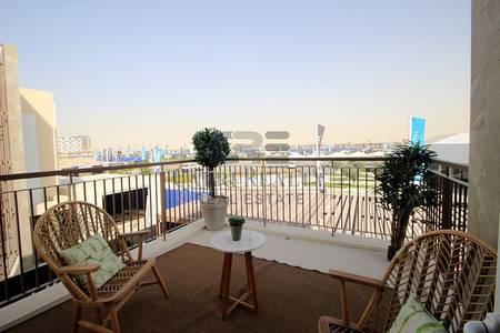 3 Bedroom Townhouse for Sale in Dubai South, Dubai - Handover 2019Get 70% Mortgage|Golf course