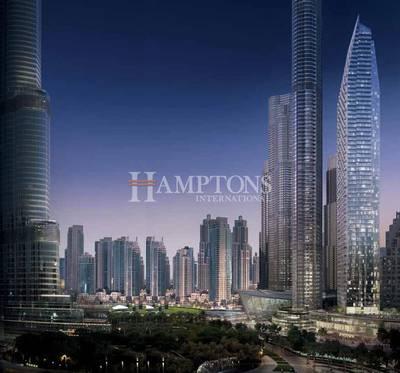 5 Bedroom Flat for Sale in Downtown Dubai, Dubai - Own a Half Floor Penthouse in Address