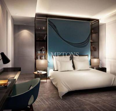 5 Bedroom Penthouse for Sale in Downtown Dubai, Dubai - Penthouse 6 Years Payment Plan | Address