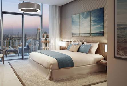 3 Bedroom Flat for Sale in Downtown Dubai, Dubai - Move In and Pay for 5 Years 5% Quarterly