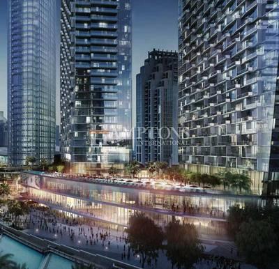 5 Bedroom Apartment for Sale in Downtown Dubai, Dubai - Half Floor Penthouse In Address Opera