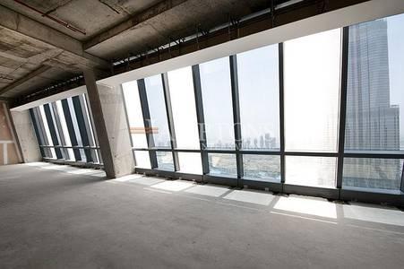 Office for Sale in Downtown Dubai, Dubai - Huge Office in Boulevard Plaza 1