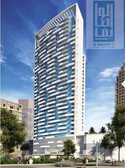Studio for Sale in Jumeirah Village Triangle (JVT), Dubai - with the least price..own studio in jvt .