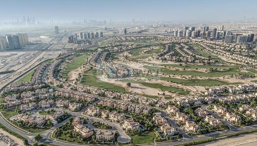 Plot for Sale in Motor City, Dubai - Spacious Mixed Use Plot I G+30 I Free Hold
