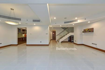4 Bedroom Flat for Rent in World Trade Centre, Dubai - Luxurious | 4 Bedroom Duplex | Large Terrace