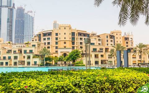 Plot for Sale in Downtown Dubai, Dubai - Hot Deal! Mixed Use Plot in Dubai Downtown