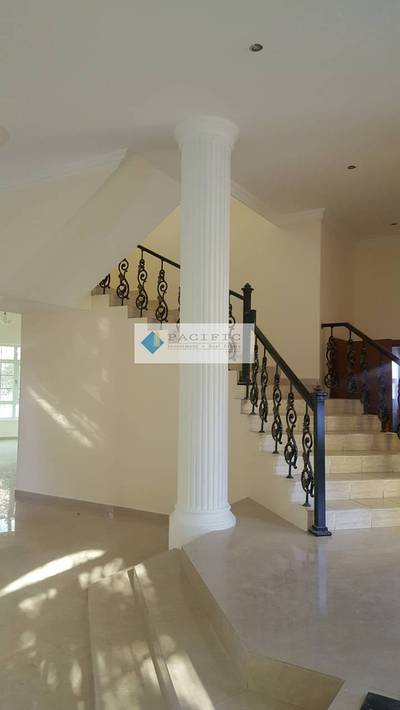 3 Bedroom Villa for Rent in Umm Suqeim, Dubai - Beautiful Villa Private Pool 2 Balconies