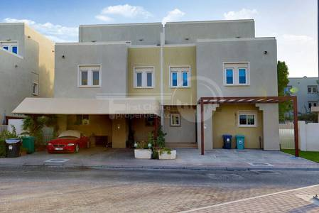 4 Bedroom Villa for Rent in Al Reef, Abu Dhabi - Single Row.Spacious Villa in Al Reef.Hurry