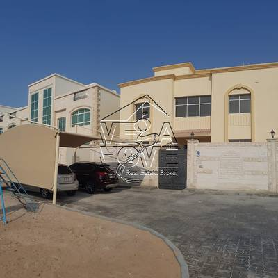 6 Bedroom Villa for Rent in Khalifa City A, Abu Dhabi - AMAZING 6 - MASTER BED VILLA W/PRIVATE ENTRANCE