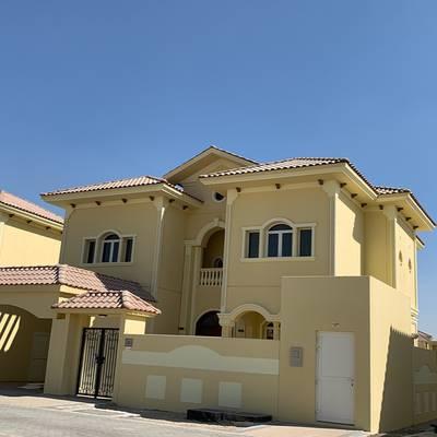 5 Bedroom Villa for Rent in Baniyas, Abu Dhabi - DIRECT FROM OWNER - BRAND NEW VILLA - BAWABAT AL SHAREQ MALL - 4 BEDROOM  1