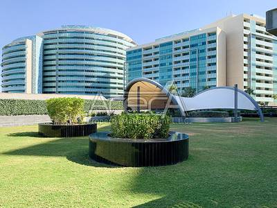 3 Bedroom Flat for Rent in Al Raha Beach, Abu Dhabi - No Commission! 4 Payments! Stunning Sea Front 3 Bed Apt! Al Muneera