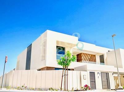 فیلا  للبيع في جزيرة ياس، أبوظبي - Best Offer in West Yas 5BR Villa