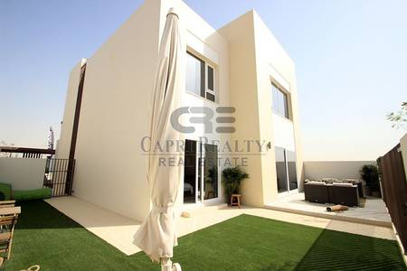 3 Bedroom Townhouse for Sale in Dubai South, Dubai - Pay up to 2024 EMAAR|Cheapest villa||2%DLD