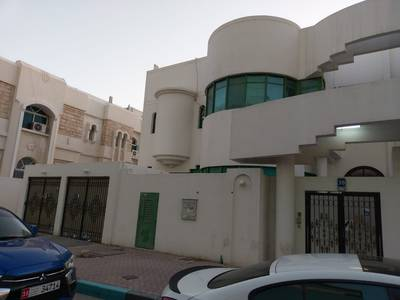 Villa for Sale in Al Najda Street, Abu Dhabi - Super deluxe location, elegant finishes suitable for all tastes