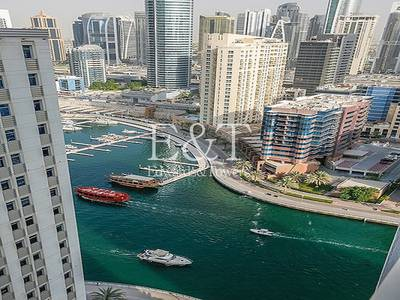 2 Bedroom Apartment for Sale in Dubai Marina, Dubai - Brand New Two bedrooms| Very High floor