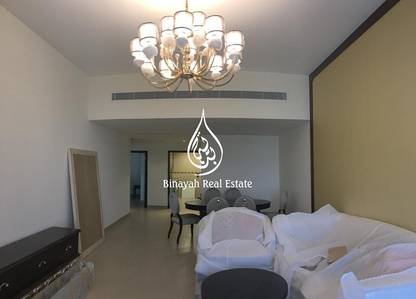 2 Bedroom Flat for Sale in Dubai Marina, Dubai - 2 BR  Fully Furnished  Golf course View