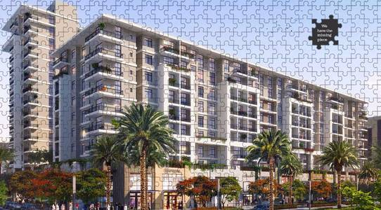 1 Bedroom Apartment for Sale in Town Square, Dubai - Brand New 1 Bedroom Apt Ready to Move In