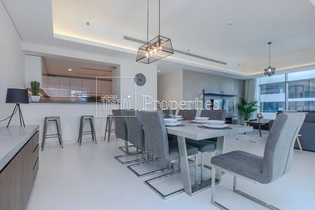 فلیٹ 3 غرف نوم للايجار في وسط مدينة دبي، دبي - Your Elegant Cozy Home