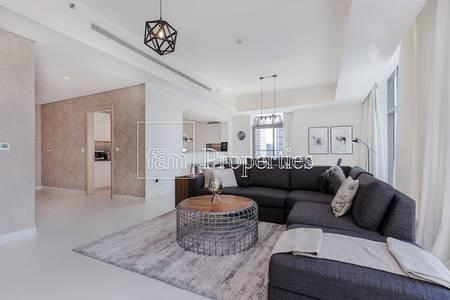 3 Bedroom Apartment for Rent in Downtown Dubai, Dubai - Stunning 2BR Apartment | Elegant Designs