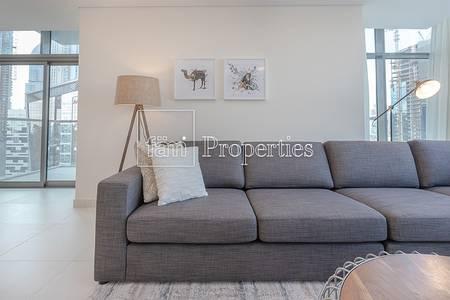 2 Bedroom Flat for Rent in Downtown Dubai, Dubai - Landmark Living Near Boulevard |Downtown