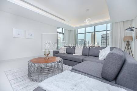 2 Bedroom Apartment for Rent in Downtown Dubai, Dubai - Beautiful Holiday Home| Downtown's View