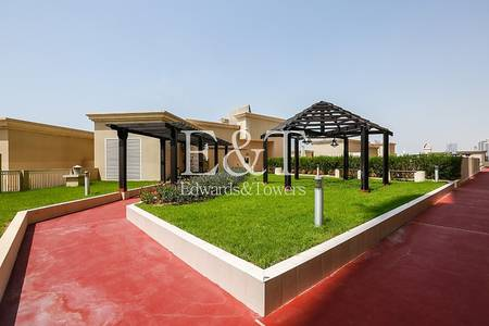 1 Bedroom Apartment for Rent in Downtown Jebel Ali, Dubai - Vacant | Fully Furnished | Near To Metro