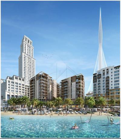 1 Bedroom Apartment for Sale in The Lagoons, Dubai - 5% Booking | Sunset - Creek Beach | 2yrs Post-handover