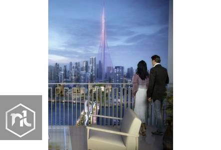 1 Bedroom Flat for Sale in The Lagoons, Dubai - Sunset - Creek Beach