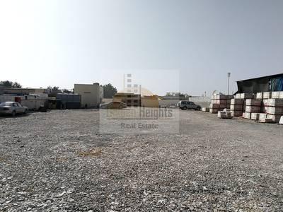 Industrial Land for Rent in Al Saja, Sharjah - 20