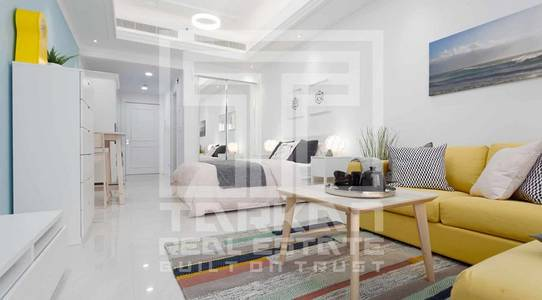 1 Bedroom Apartment for Sale in Arjan, Dubai - OWN YOUR APARTMENT IN ARJAN WITH 10%-DP!