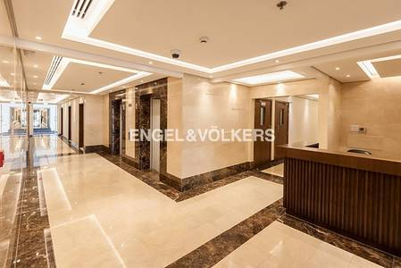 1 Bedroom Apartment for Rent in Jumeirah Village Circle (JVC), Dubai - Brand New   Large Size   Close to Exits.