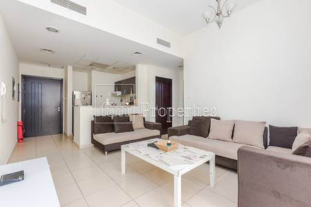 1 Bedroom Apartment for Rent in Liwan, Dubai - 1BR,Cozy, Fully Furnished,Quiet Building