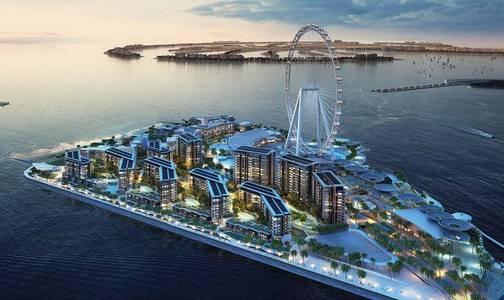 2 Bedroom Flat for Sale in Bluewaters Island, Dubai - 4% DLD Waiver | Island home to Ain Dubai