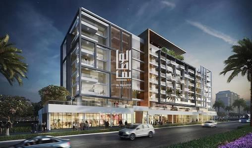 Studio for Sale in Meydan City, Dubai - Most Affordable Unit in Meydan | Installment Plan