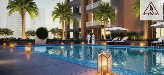 Studio for Sale in Meydan City, Dubai - luxury apartment in heart of Dubai