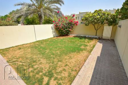 2 Bedroom Villa for Sale in The Springs, Dubai - 4M single Row