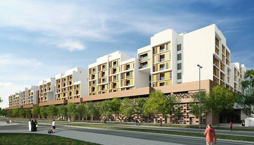 1 Bedroom Apartment for Sale in Masdar City, Abu Dhabi - Today is the Perfect Time to Investment!