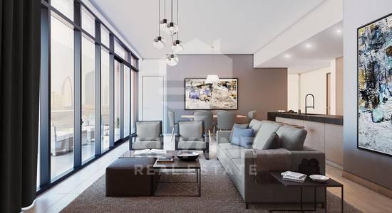 1 Bedroom Flat for Sale in Downtown Dubai, Dubai - Brand New 1 BR Apt |  Downtown Dubai
