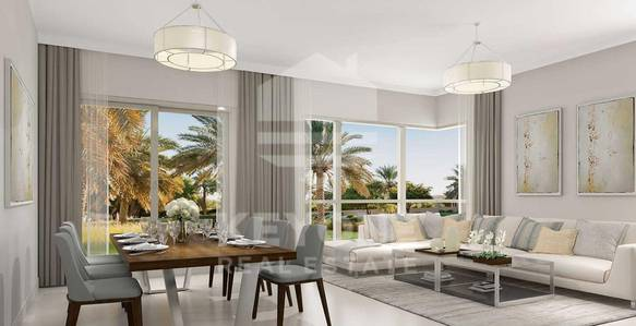 4 Bedroom Villa for Sale in Emirates Living, Dubai - New 4 BR Luxury Townhouse   0% commission