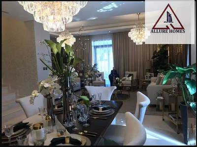 3 Bedroom Villa for Sale in Akoya Oxygen, Dubai - Furnished))villa for Sale in Biggest green community in All UAE. BOOK NOW