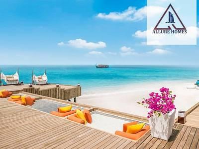 1 Bedroom Apartment for Sale in Dubai Harbour, Dubai - SPECTACULAR VIEWS OF DUBAI MARINA & THE ARABIAN GULF