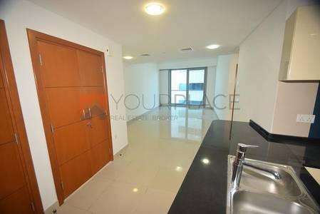 1 Bedroom Apartment for Rent in Dubai Marina, Dubai - 1 Bedroom|Kitchen Equipped|Ocean Heights