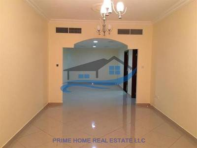 1 Bedroom Apartment for Rent in Al Majaz, Sharjah - good offer 1 bhk 27k 12 cheque with balcony open view al wahda