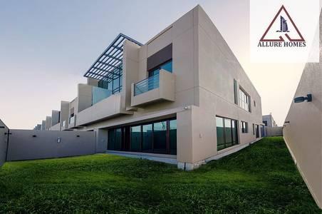 4 Bedroom Villa for Sale in Meydan City, Dubai - READY TO MOVE VILLA IN MEYDAN!! 75% GUARANTEED FINANCE FOR NEXT 10 YRS!!!