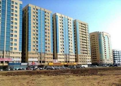 1 Bedroom Apartment for Rent in Garden City, Ajman - 1 BHK FOR SALE IN GARDEN CITY TOWER 18000 / WITH 12 CHEQUES