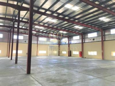 Warehouse for Rent in Dubai Investment Park (DIP), Dubai - Cold Storage Room | Standalone | 220 KW
