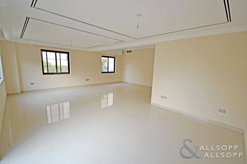 2 Vacant | Central Location l Maid's Room
