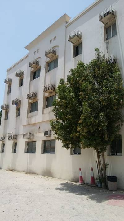 Labour Camp for Rent in Al Quoz, Dubai - For Ladies Accomodation - camp -30 Rooms; 140 persons cap; rent in jebel ali ( dhs. 1600/- net )