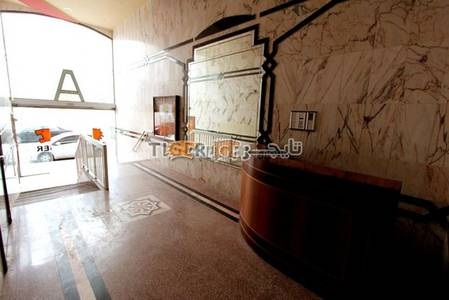 1 Bedroom Flat for Rent in Al Mujarrah, Sharjah - Spacious 1 BR Flat in Al Mosalla in Sharjah for 25,000 Aed Only