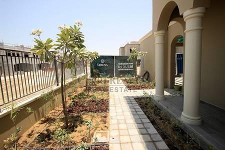 3 Bedroom Villa for Sale in Serena, Dubai - 75% Mortgage|15MNTS MOE |0% DLD|Brand New